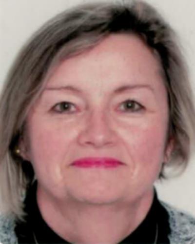 Isabelle Goument1