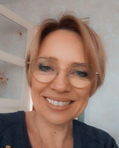 Isabelle Quemion