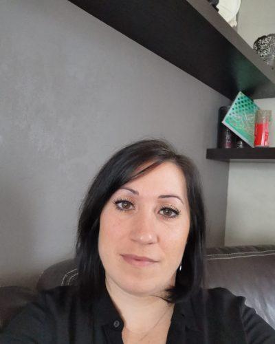 Isabelle TOURAIS